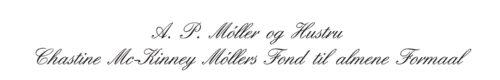 ap-mc3b8ller-og-hustru-chastine-mckinney-mc3b8llers-fond-til-almene-formaal